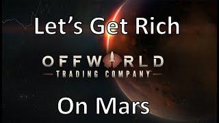 Offworld Trading Company - Let
