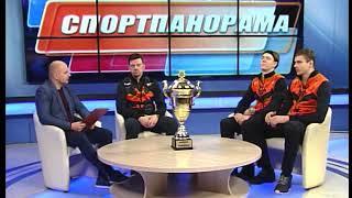 """ВК """"Барком-Кажани"""" володарі Кубка України"""