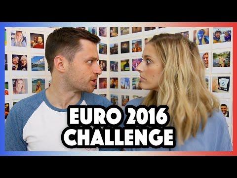 EURO 2016 CHALLENGE!