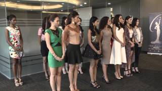 The Next Miss Universe Malaysia 2015 - Webisode 10