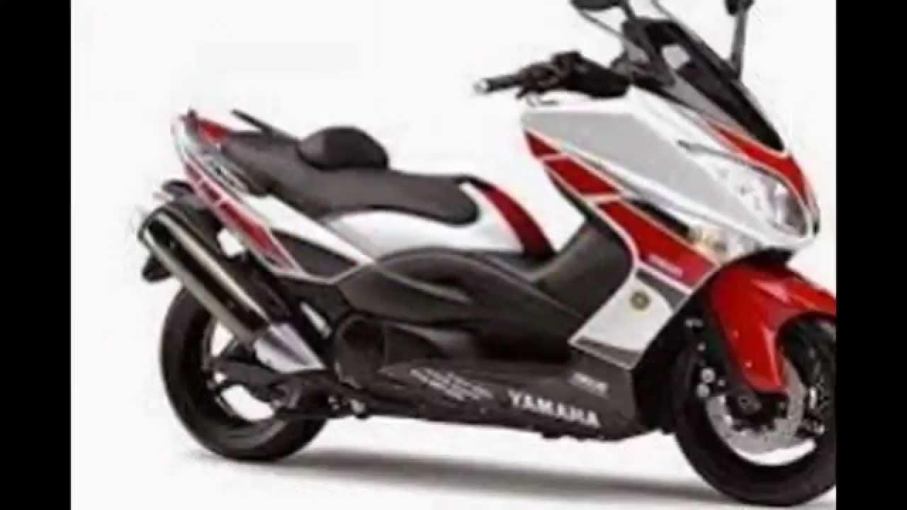 99 Gambar Motor Matic Yamaha Yang Baru Terlengkap Gubuk Modifikasi