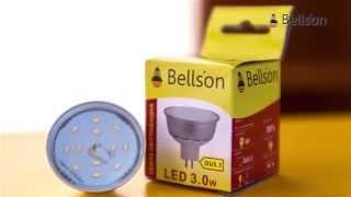 Светодиодные лампы MR16 Bellson (Белсон) - отличная замена галогеновых.(Светодиодные лампы MR16 с цоколем GU 5.3 http://bellson-shop.com.ua/LED_lamps/?filter_params=1:3, являются альтернативой классических..., 2013-09-27T06:39:54.000Z)