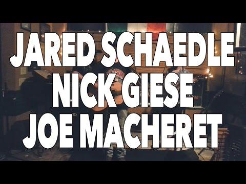 Jared Schaedle, Nick Giese, and Joe Macheret - My Grandfather's Clock