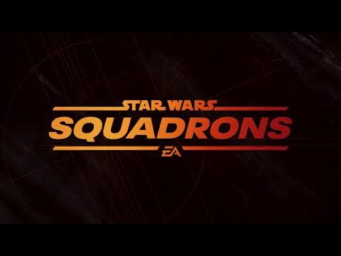 Star Wars Squadrons – Official Trailer 2020