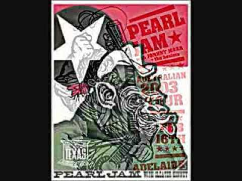 Pearl Jam | Tour Poster Collection [1995 - 2011]