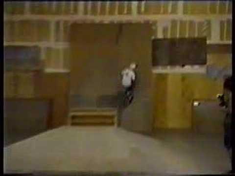 BSD 2-hip jam Sacramento California 1993