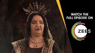 Shaktipeeth Ke Bhairav - शक्तिपीठ के भैरव | Hindi Devotional Show | Episode 270 | Best Scene