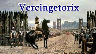 Vercingetorix - Champion of Gaul