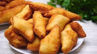 Попробовала впервые в Казахстане и теперь готовлю постоянно.  Вкуснейшие Баурсаки