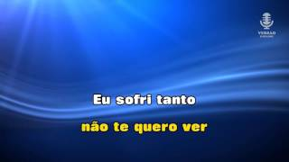 ♫ Karaoke MENTIROSA  - Banda Fusiforme