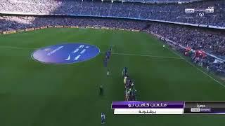 ملخص مبارة برشلونة ضد ريال بتيس 4/3 تعليق رؤوف خليف