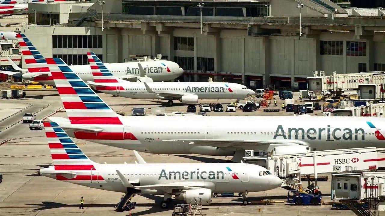 Saling Sapa Saat Masuk Pesawat, American Airlines Batalkan Penerbangan Dua Pria Muslim