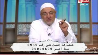 بالفيديو.. خالد الجندي يكشف أغرب وأعجب طلبات بني إسرائيل