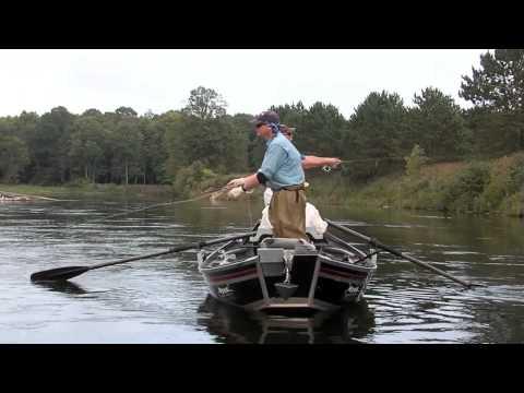 Huron Shores Circle Tour [27] Fishing The AuSable
