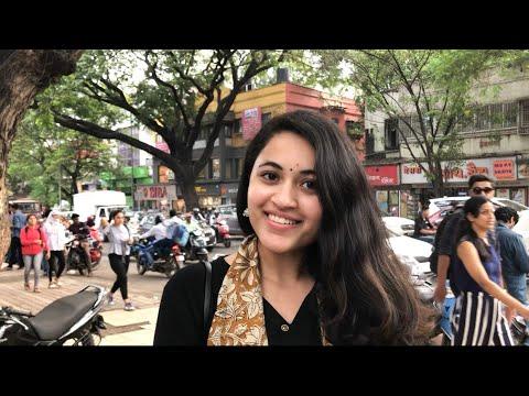 Pune Vlog In Marathi