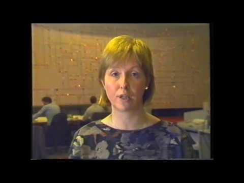 BBC News at 6 Storm 1987