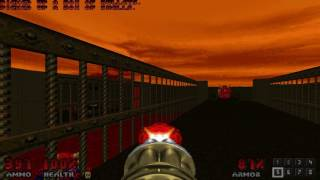 PSX Doom TC: The Lost Levels - Lost47: The Twilight