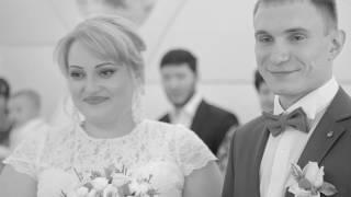 Настя и Стас. Свадебный клип. Свадьба в Томске.