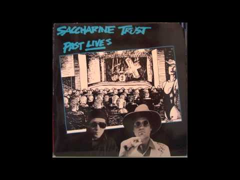Express Yourself   Saccharine Trust