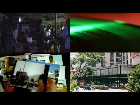 BENGA MUSIC - A SIGNATURE GENRE FROM KENYA (TRAILER)
