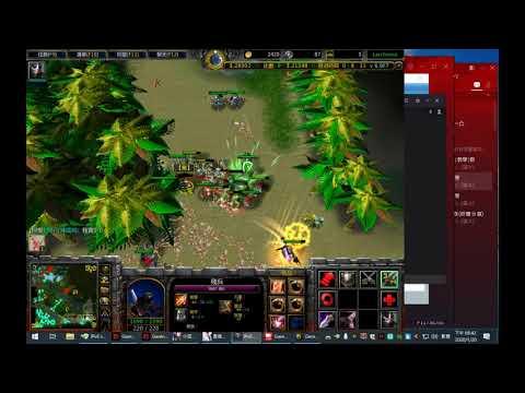 Warcraft III 黃XD  VLAN內有香港最強王元姬..這一群三國咖 歡迎瀕臨本站