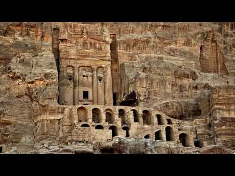 Islamic & Historical Sites in Jordan