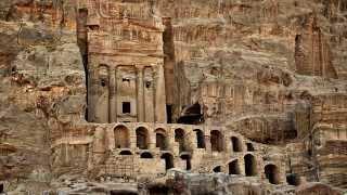 Islamic & Historical Sites in Jordan