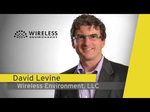 NEO Ernst & Young Entrepreneur Of The Year Awards - Wireless Environment, LLC