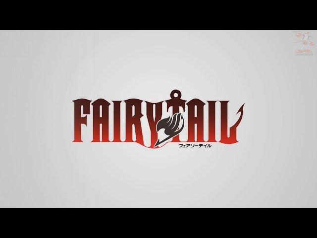Fairy Tail 2014 Trailer English Subtitles HD