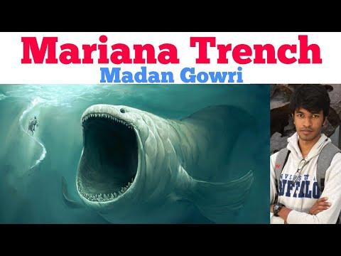 Marina Trench |