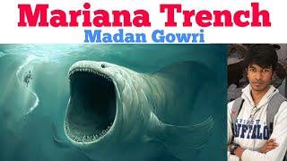 Marina Trench   Tamil   Madan Gowri   MG