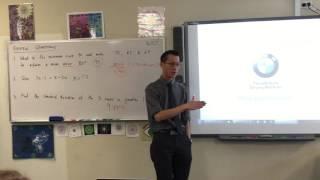 HSC Mathematics General Review Questions (Data & Statistics)