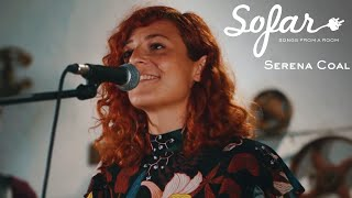 Serena Coal - Don't be sad | Sofar Brescia