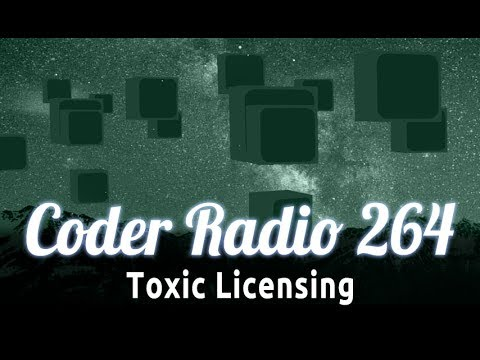 Toxic Licensing | CR 264