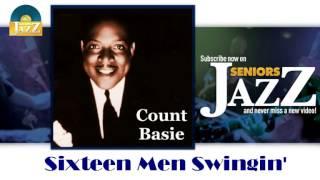 Count Basie - Sixteen Men Swingin
