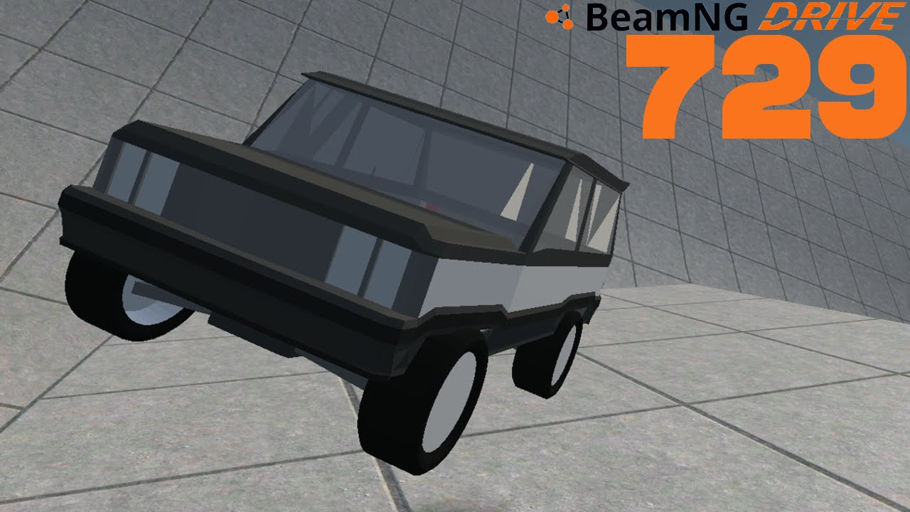 beamng drive 729 i rc cars i let 39 s play beamng drive mit gcg alpha hd youtube. Black Bedroom Furniture Sets. Home Design Ideas