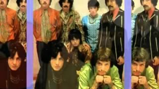 Dave Anthony's Moods-My baby-& janis joplin-1970