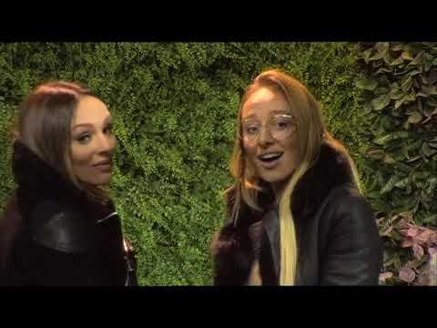 Zadruga 2 - Anabela i Nina posetile Lunu u Zadruzi - 22.11.2018