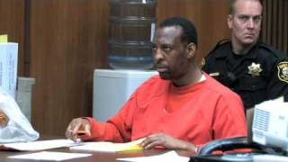 Stockton man sentenced to life in prison
