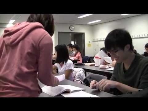 Improve Your English & Earn University Credit: UAlberta Bridging Program