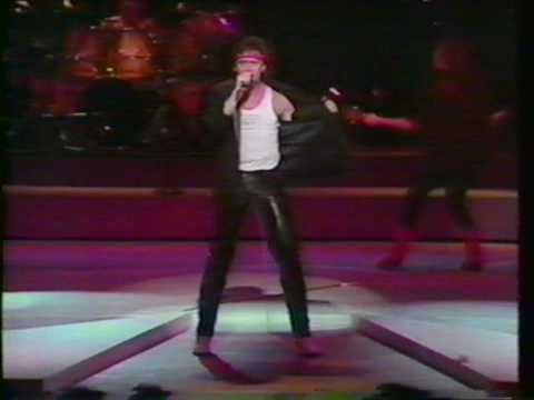 Loverboy - Working For The Weekend - Live - Expo 86 Gala