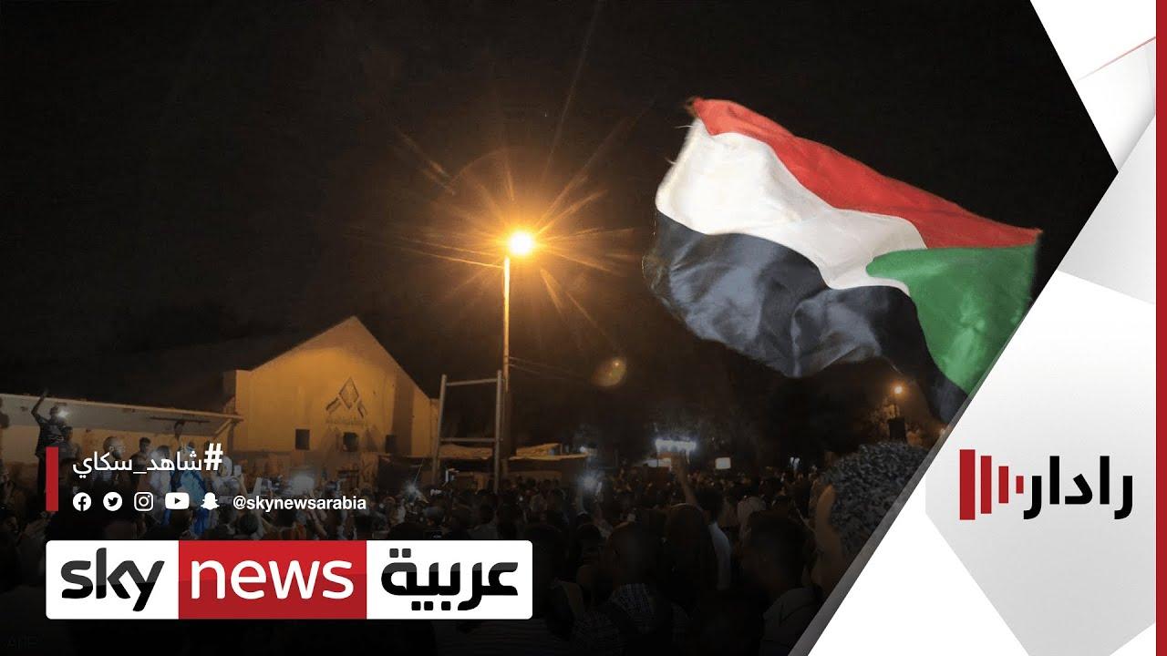 قتيلان في إطلاق نار أمام القيادة العامة للجيش السوداني | #رادار  - نشر قبل 2 ساعة