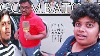 Trip to Coimbatore - Bad Hotel Experience