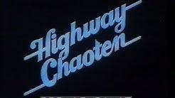 Highway Chaoten (1990) - Deutscher Kinotrailer