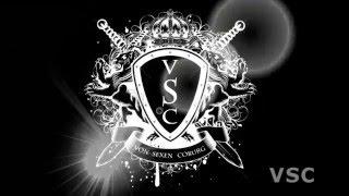 VSC (Von Sexen Coburg) Live at AED STUDIOS