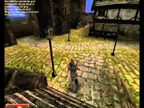 Прохождение Gothic 2 (Готика 2:Ночь Ворона)