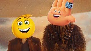 Solo: An Emoji Story (Trailer Mashup)