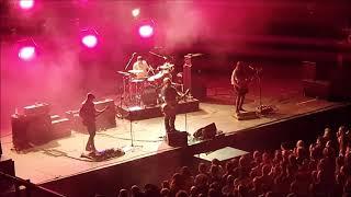 Pixies, Silver Bullet live, Liberté, Rennes 2019