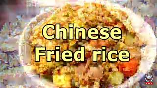 YUMMY AND QUICK RECIPES (Chines fried rice)