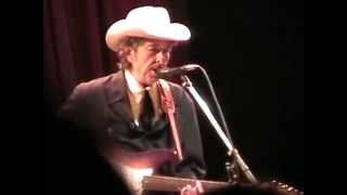 Bob Dylan,Man Of Constant Sorrow, Brighton,04.05.2002